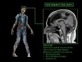 Zombie Virus PowerPoint
