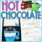 hot chocolate {a craftivity}