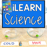 iLearn Science PowerPoint and Activities
