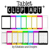 iPad Clip Art Bundle