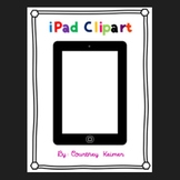 Free iPad Clipart for Commercial Use