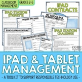 iPads and Tablets - Management Tools and Student Training