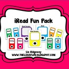 iRead Bulletin Board or Display Set