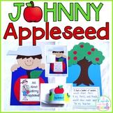 johnny appleseed {craftivities}