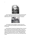 sub plan #3 Louis Braille  (in Eng)  French/culture - 17 p