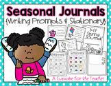 write it! {seasonal journals}
