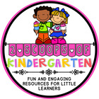 2 Scoops of Kindergarten