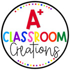 A Plus Classroom Creations