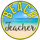 Beach Teacher