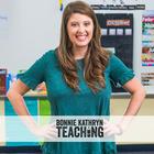 Bonnie Kathryn Teaching