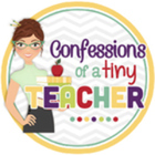 Confessions of a Tiny Teacher