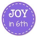 Finding Joy in Sixth Grade