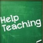 Help Teaching