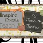 Inspire Create Teach