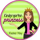 Kindergarten Princess