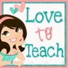 Laura Love to Teach
