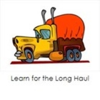 Learn for the Long Haul