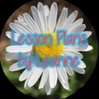 Lesson Plans by Leanne