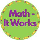 Math - It Works