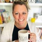 Megan Mitchell First Grade Roars