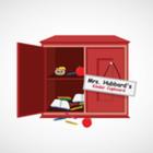 Mrs Hubbards Kinder Cupboard