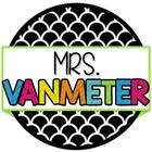 Mrs VanMeter
