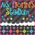 Ms. Fiorini- Oasis