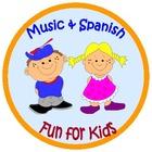 Music and Spanish Fun