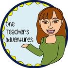 One Teacher's Adventures