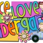 Peace, Love, and Kindergarten