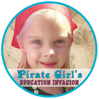 Pirate Girl's Education Invasion