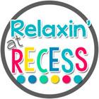 Relaxin' at Recess