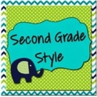 Second Grade Style