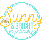 Sunny and Bright in First Grade