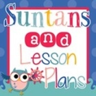 Suntans and Lesson Plans
