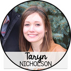 Taryn Nicholson - Perfectly Imperfect