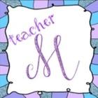 TeacherM