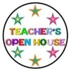 Teacher's Open House