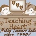 Teaching Heart Colleen Gallagher
