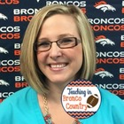 Teaching In Bronco Country
