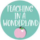 TeachinginaWonderland