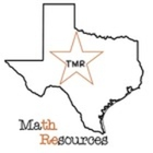 Texas Math Resource