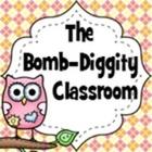 The Bomb-Diggity Classroom