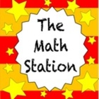 The Math Station