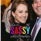 The Sassy School Teacher