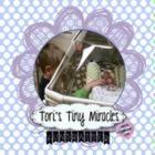 Tori's Tiny Miracles Fundraiser