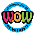 WOWorksheets