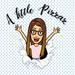 A Little Pizzaz
