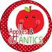 Apples and Antics