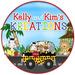 Kelly and Kim's Kreations